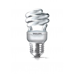 Philips Tornado Mini 8718291222750 11W E27 Sin especificar L
