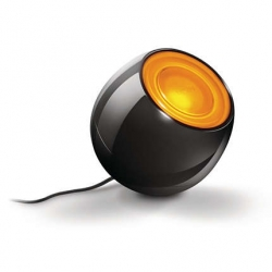 Philips LivingColors Mini Glossy Black 6915030PH ROSENDO
